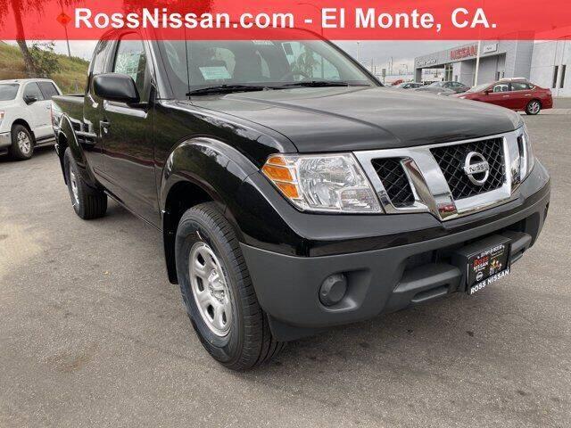 2020 Nissan Frontier for sale in El Monte, CA