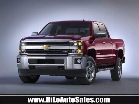 2019 Chevrolet Silverado 2500HD for sale at BuyFromAndy.com at Hi Lo Auto Sales in Frederick MD