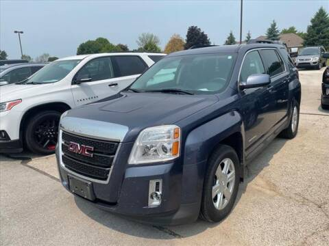 2014 GMC Terrain for sale at Meyer Motors in Plymouth WI