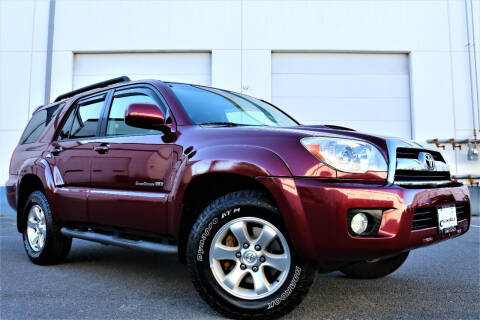 2006 Toyota 4Runner for sale at Chantilly Auto Sales in Chantilly VA