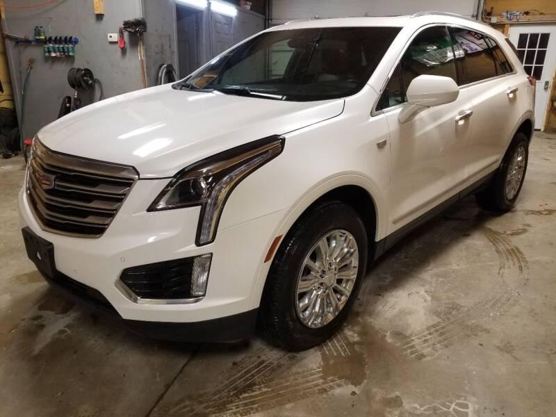 2019 Cadillac XT5 for sale in Chittenango, NY