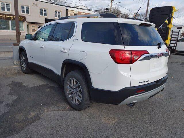 2017 GMC Acadia 4x4 SLE-2 4dr SUV - Massena NY