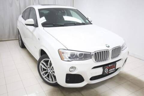 2018 BMW X4 for sale at EMG AUTO SALES in Avenel NJ