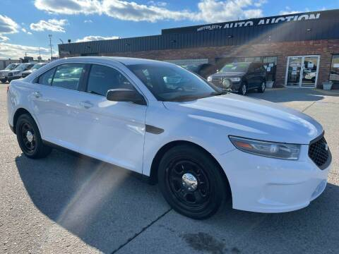 2013 Ford Taurus for sale at Motor City Auto Auction in Fraser MI
