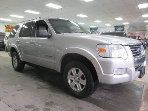 2008 Ford Explorer for sale at US Auto in Pennsauken NJ