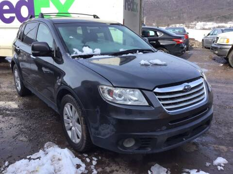 2009 Subaru Tribeca for sale at Troys Auto Sales in Dornsife PA