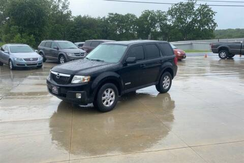 2008 Mazda Tribute for sale at WEINLE MOTORSPORTS in Cleves OH