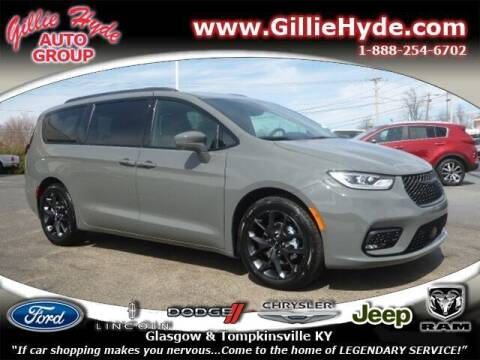 2021 Chrysler Pacifica for sale at Gillie Hyde Auto Group in Glasgow KY
