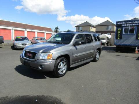 2005 GMC Envoy XL for sale at ARISTA CAR COMPANY LLC in Portland OR