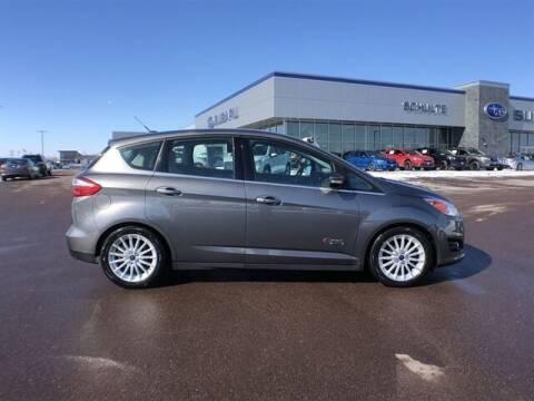 2014 Ford C-MAX Energi for sale at Schulte Subaru in Sioux Falls SD