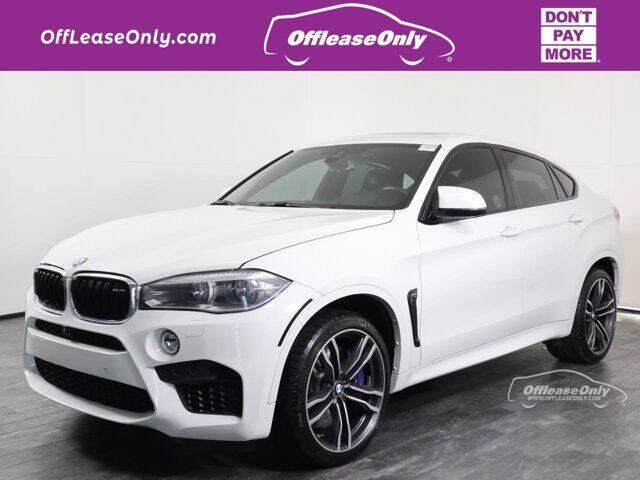 2017 BMW X6 M for sale in Orlando, FL