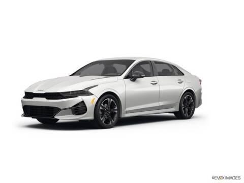 2022 Kia K5 for sale at FREDY USED CAR SALES in Houston TX