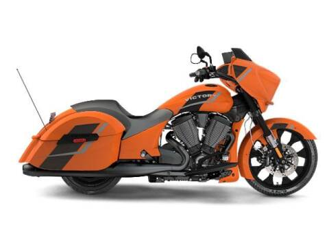 2017 Victory Magnum for sale at Powersports of Palm Beach in Hollywood FL