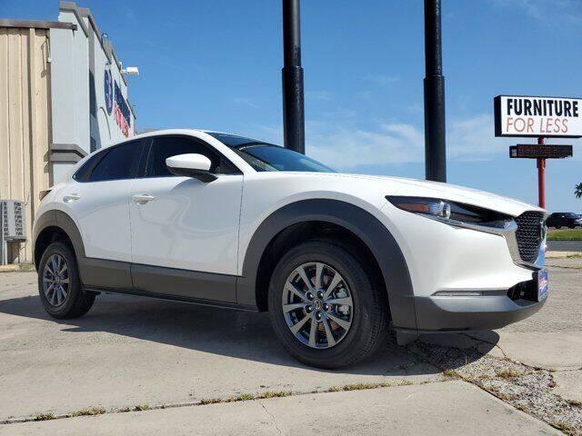 2021 Mazda CX-30 for sale at All Star Mitsubishi in Corpus Christi TX