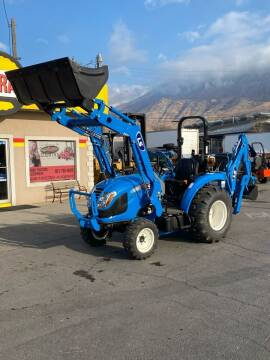 2021 LS XR3135H for sale at Hobby Tractors - New Tractors in Pleasant Grove UT