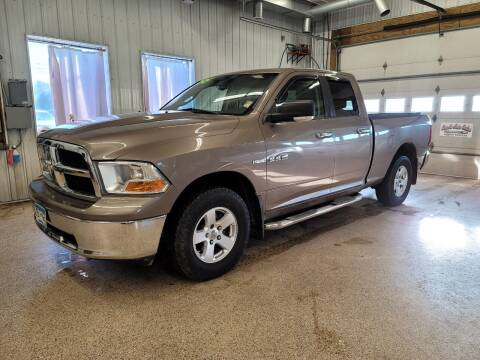 2009 Dodge Ram Pickup 1500 for sale at Sand's Auto Sales in Cambridge MN