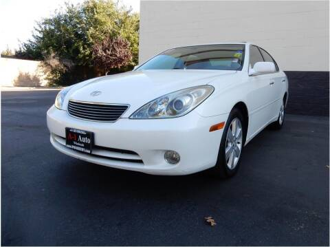 2006 Lexus ES 330 for sale at A-1 Auto Wholesale in Sacramento CA