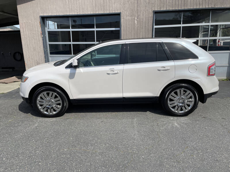 2009 Ford Edge for sale at Westside Motors in Mount Vernon WA