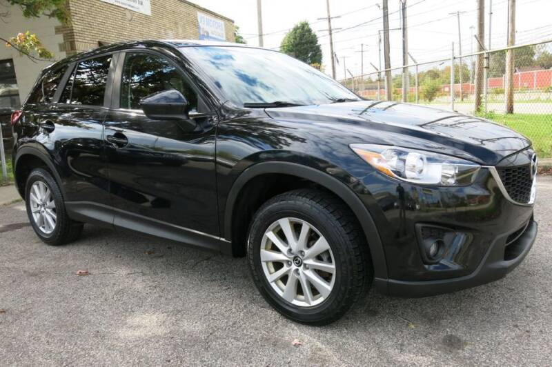 2015 Mazda CX-5 for sale at VA MOTORCARS in Cleveland OH
