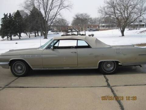 1963 Buick Electra for sale at Haggle Me Classics in Hobart IN