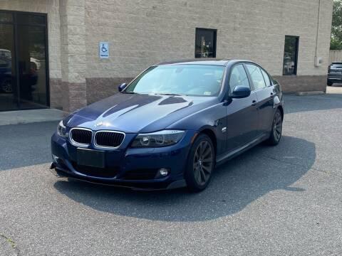 2011 BMW 3 Series for sale at Va Auto Sales in Harrisonburg VA