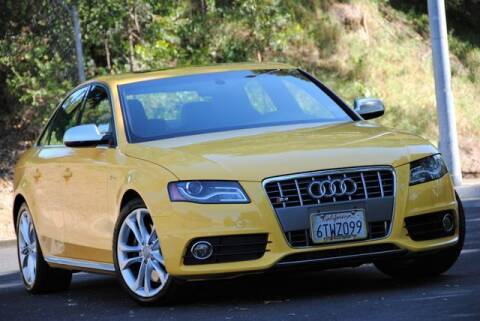 2011 Audi S4 for sale at VSTAR in Walnut Creek CA