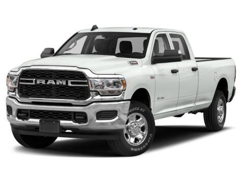 2021 RAM Ram Pickup 3500 for sale at West Motor Company in Preston ID