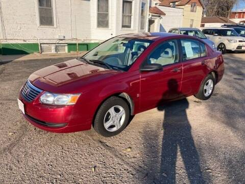2005 Saturn Ion for sale at Affordable Motors in Jamestown ND