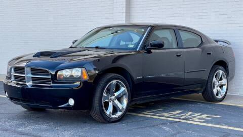 2007 Dodge Charger for sale at Carland Auto Sales INC. in Portsmouth VA