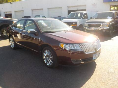 2012 Lincoln MKZ for sale at United Auto Land in Woodbury NJ