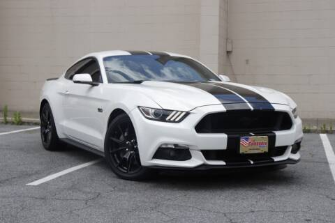 2017 Ford Mustang for sale at El Compadre Trucks in Doraville GA