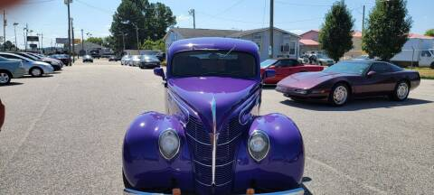 1939 Ford Tudor for sale at Kelly & Kelly Supermarket of Cars in Fayetteville NC