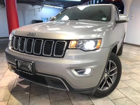 2013 Jeep Grand Cherokee for sale at EUROPEAN AUTO EXPO in Lodi NJ