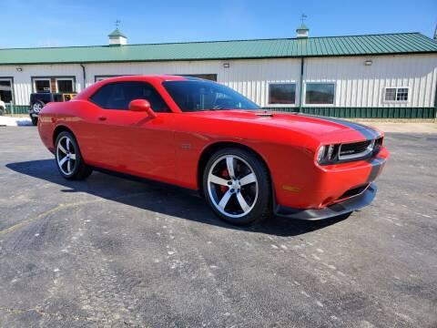 2014 Dodge Challenger for sale at Farmington Auto Plaza in Farmington MO