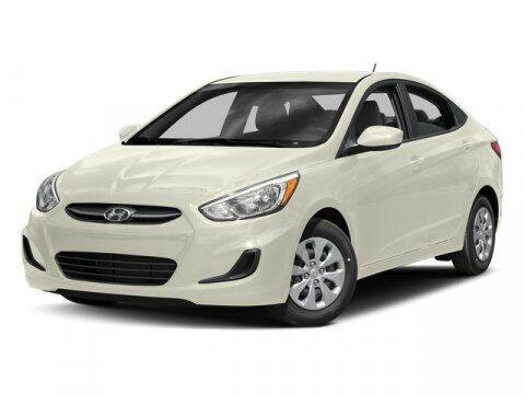 2017 Hyundai Accent for sale at CarZoneUSA in West Monroe LA