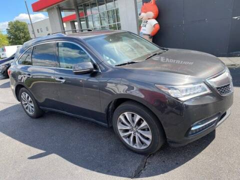 2014 Acura MDX for sale at Car Revolution in Maple Shade NJ