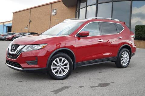 2017 Nissan Rogue for sale at Next Ride Motors in Nashville TN