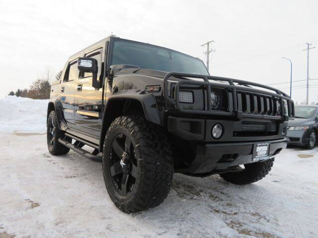2005 HUMMER H2 SUT for sale at Import Exchange in Mokena IL