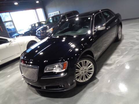 2012 Chrysler 300 for sale at Auto Experts in Shelby Township MI