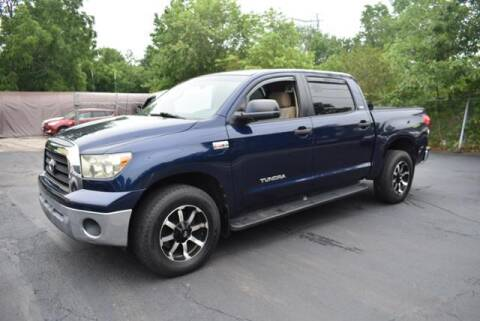 2007 Toyota Tundra for sale at Absolute Auto Sales, Inc in Brockton MA