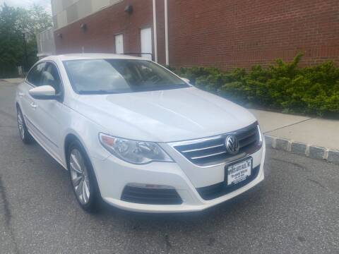 2012 Volkswagen CC for sale at Imports Auto Sales Inc. in Paterson NJ