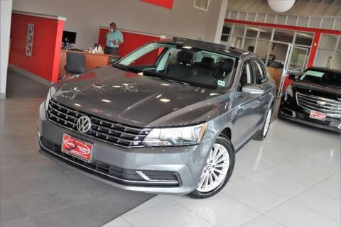 2016 Volkswagen Passat for sale at Quality Auto Center in Springfield NJ