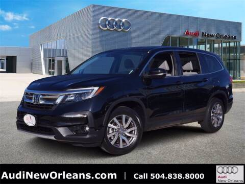 2019 Honda Pilot for sale at Metairie Preowned Superstore in Metairie LA