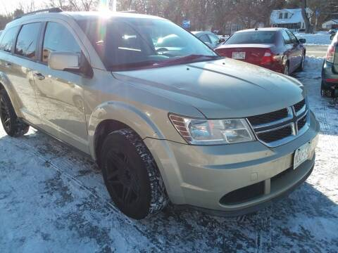 2011 Dodge Journey for sale at Sunrise Auto Sales in Stacy MN