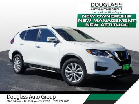2020 Nissan Rogue for sale at Douglass Automotive Group in Central Texas TX