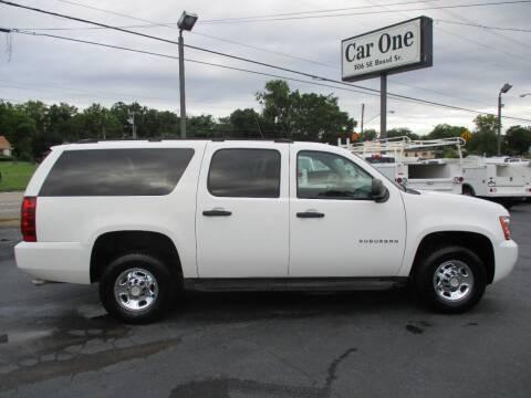 2011 Chevrolet Suburban for sale at Car One in Murfreesboro TN