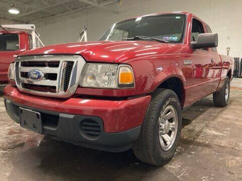 2008 Ford Ranger for sale at Paley Auto Group in Columbus OH