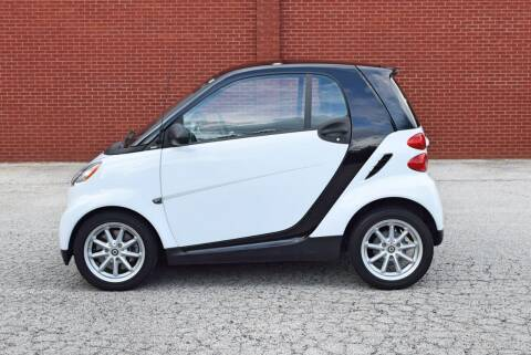 2009 Smart fortwo for sale at Automotion Of Atlanta in Conyers GA