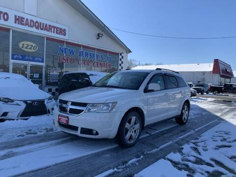 2010 Dodge Journey for sale at Auto Headquarters in Lakewood NJ