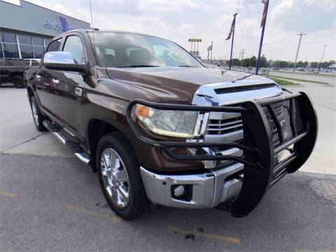2014 Toyota Tundra for sale at Show Me Auto Mall in Harrisonville MO